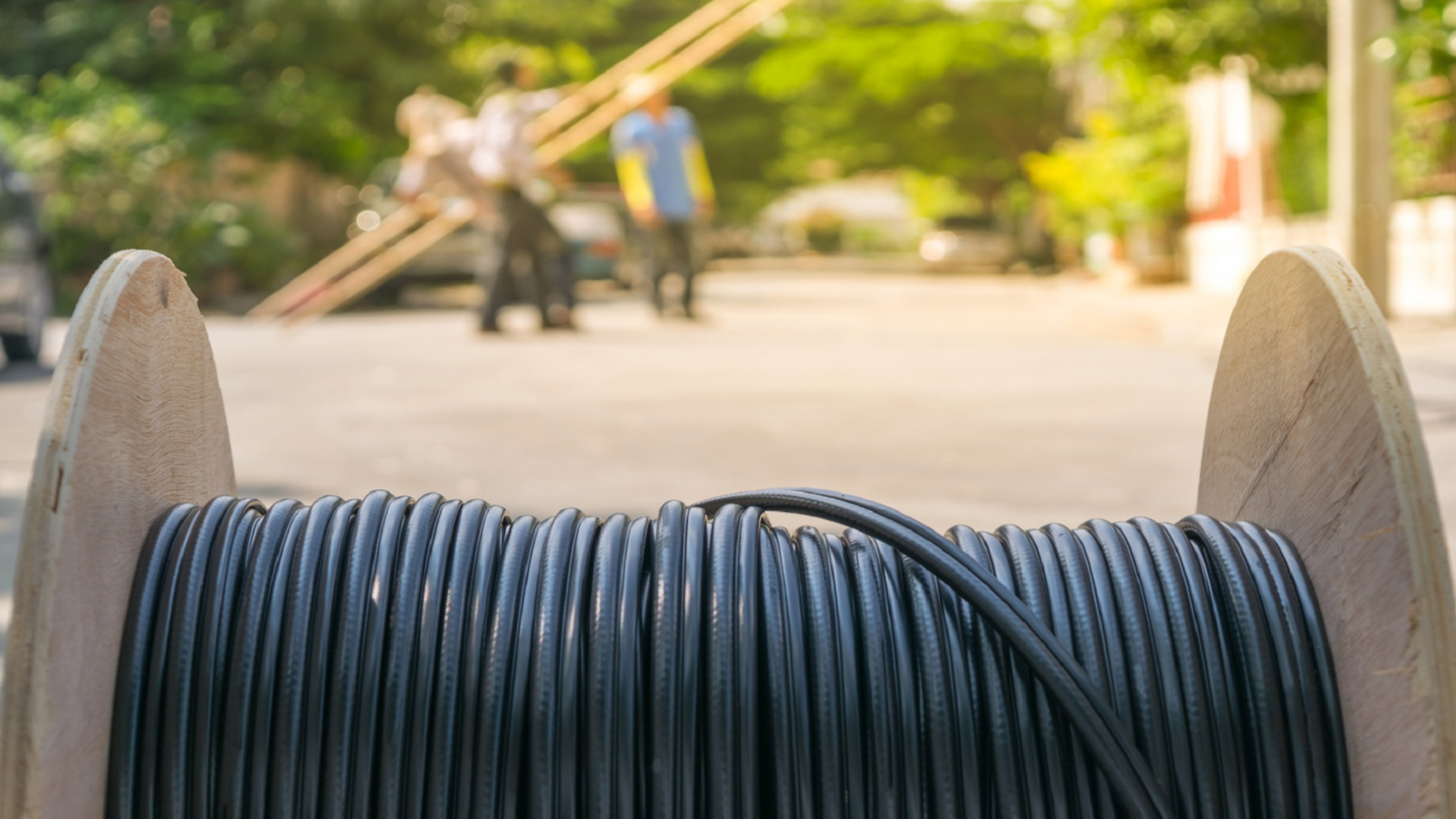 High-speed fibre optic Internet is coming to the RM of Macdonald!