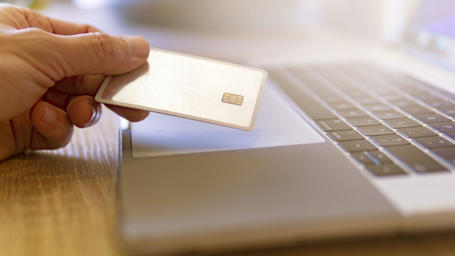 Online Credit Card Payments NOW AVAILABLE!